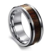 Mens Tungsten Wedding Bands Size 6