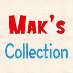 Mak's Collection