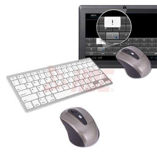 Bluetooth Keyboard Mapping Android: Bluetooth Keyboard Mouse Android