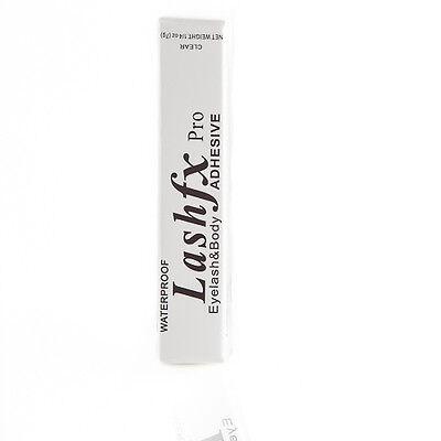Best Waterproof Strong False Eyelash Glue Individual Eye Lash Body Adhesive (Best False Eyelash Glue)