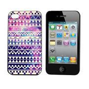 Retro iPhone 4 Case