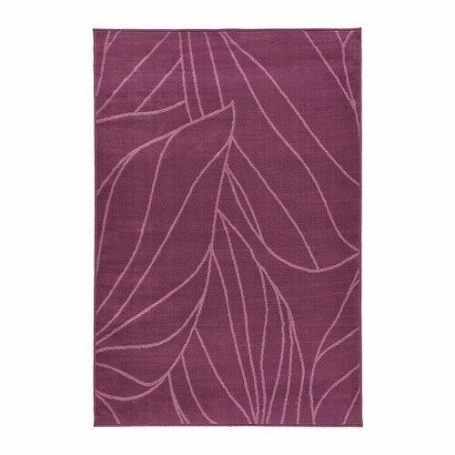 Lilac Leaf Rug for sale