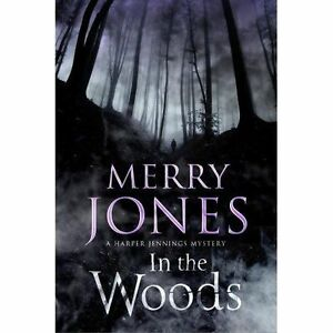 Jones-Merry-In-the-Woods-A-Harper-Jennings-Thriller-A-Harper-Jennings-Myster