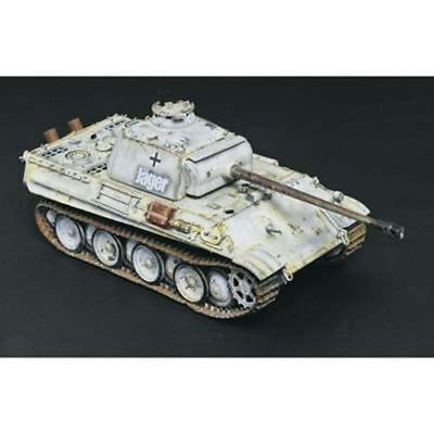 Italeri 1/35 World of Tanks Panther Plus Codes