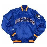 Brewers Jacket