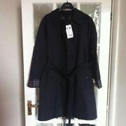 Burberry Trench Coat Mac