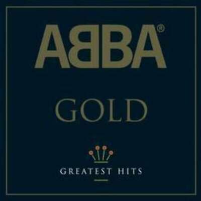 Gold Greatest Hits - Abba CD Sealed ! New !