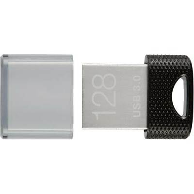 PNY - Elite-X Fit 128GB USB 3.0 Flash Drive - Black