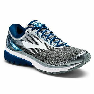 Men Brooks Ghost 10 1102571D013 Running shoes Width=D (Medium) Free Shipping