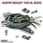 Austin Healey Heater