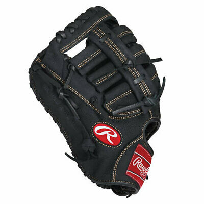 RENEGADE 11.5 INCH ~ Rawlings Youth LEFTY THROWER First 1st Base Baseball Glove
