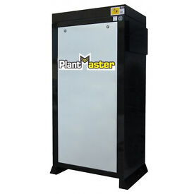 New MAC Plantmaster 240V/415V Hot And Cold Industrial Cabinet Static High Pressure Power Washer