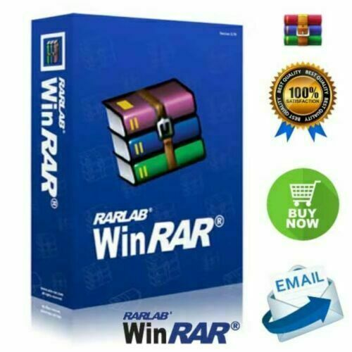 WinRAR 2020 License Lifetime and unlimited license