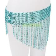 Belly Dance Beaded Belt