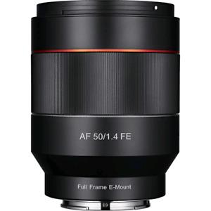 Trade >> Samyang FE 50mm 1.4