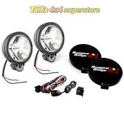 100W Off Road Lights