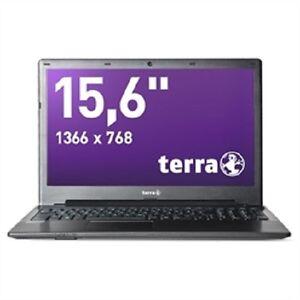 Terra Mobile 1513 / 15,6 Zoll  WIN 10 ;240 GB SSD, Intel Celeron; 4 GB DDR3 RAM