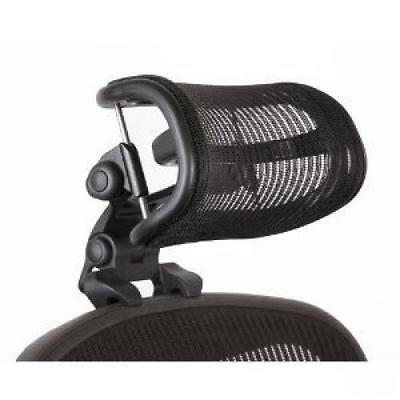 New Vgear Dedicated Headrest Mesh Type For Herman Miller Aeron Chair