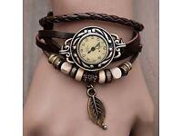 Fashion Womens Wrist Watch - LATEST DESIGN !!!