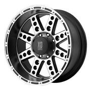 XD Diesel Wheels