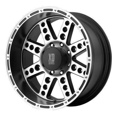 xd diesel wheels ebay