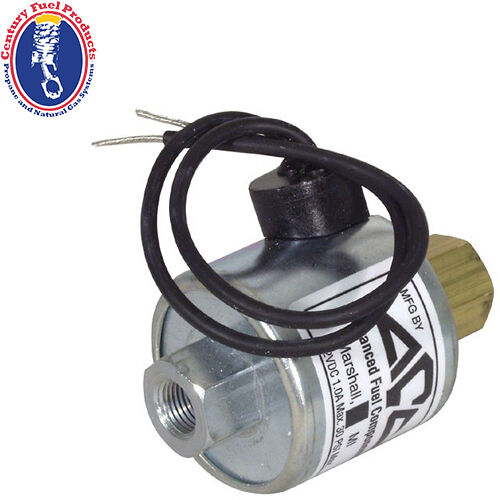 AFC-111 Lockoff Multi-Fuel Shut-Off Valve