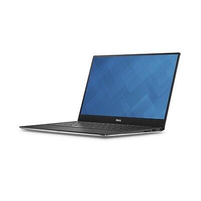 Dell XPS 13 9360 i7-7560U 16GB 512GB PCIe SSD IRIS 640 QHD+ Touch INFINITY edge