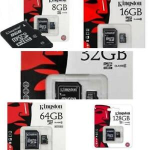 Weekly Promotion! Kingston Micro SD ,starting from 7.99!