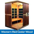 Wood Panel 4-5 Saunas