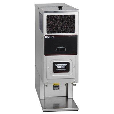 Bunn Portion Control Coffee Grinder 05800.0001 G9t Hd Single