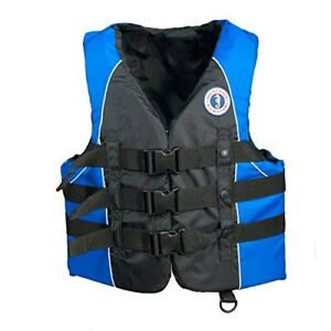 Adult Mustang survival life jacket
