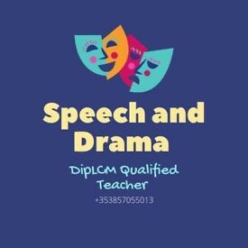 Speech and Drama Lessons