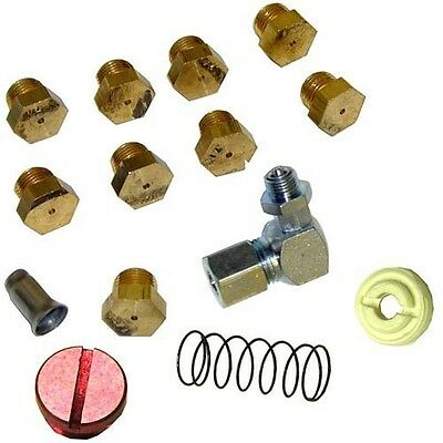 Frymaster Parts - 8260956 - Natural Gas To Lp Conversion Kit Same Day Shipping