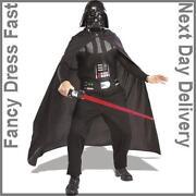 Darth Vader Costume Adult
