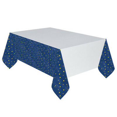BABY SHOWER Twinkle Twinkle Little Star PAPER TABLE COVER ~ Party Supplies Cloth](Paper Table Cloth)