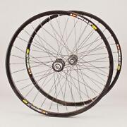 Shimano XT Wheelset