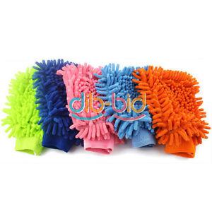 Super-Mitt-Microfiber-Car-Wash-Washing-Cleaning-Glove