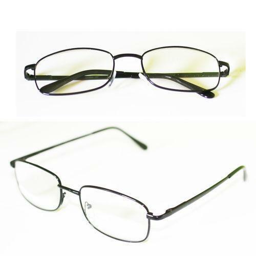 high power reading glasses ebay