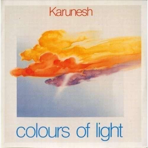 Karunesh Colours of light (1989) [CD]