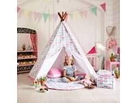 Wig Wam , Tent , Tee Pee, Play house