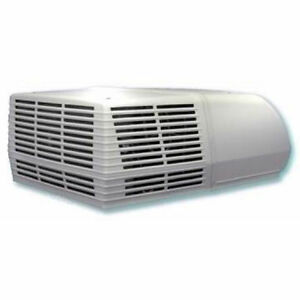 Coleman Mach 3 Plus 13,500 btu White RV Air Conditioner AC Heat NON Ducted