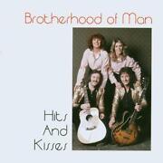 Brotherhood of Man CD