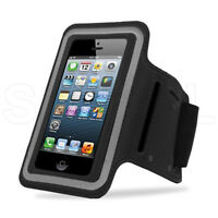Brand New iPhone, iTouch & Nano Armband Cases GYM Sports/WorkOut