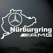 Nurburgring Sticker