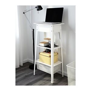IKEA laptop/mobile phone stand / charging station