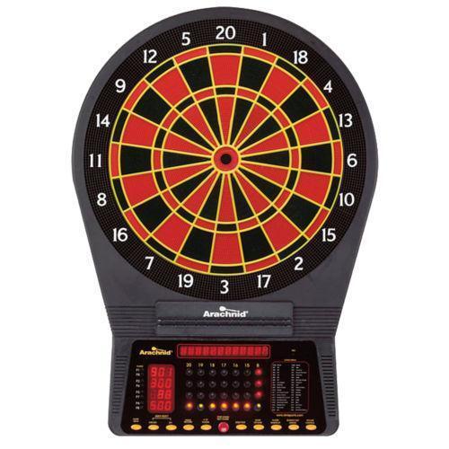 soft tip electronic dart board ebay