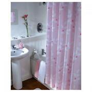 Duschvorhang Pink