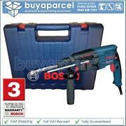 Bosch Hammer Drill 240V