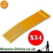 Westwood Sweeper Brushes