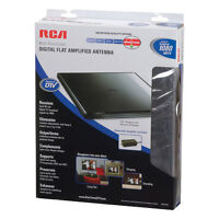 New in box RCA HDTV/TV Antenna (CANT1650)
